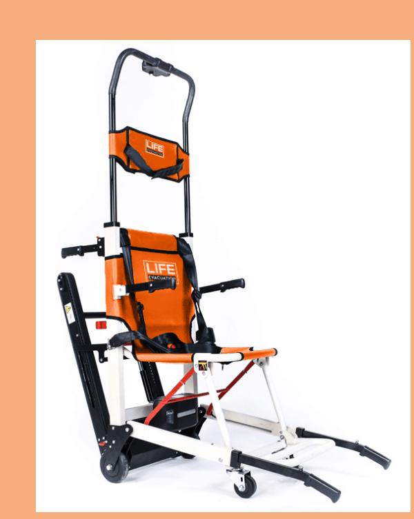Evac Chair - Medi Power