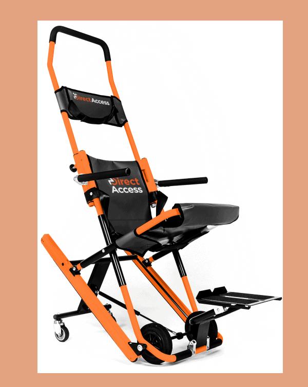 Evac Chair - Multi Comfort Plus