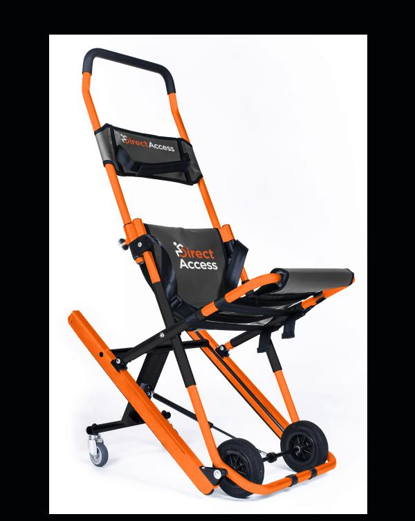 Evac Chair - Multi Comfort