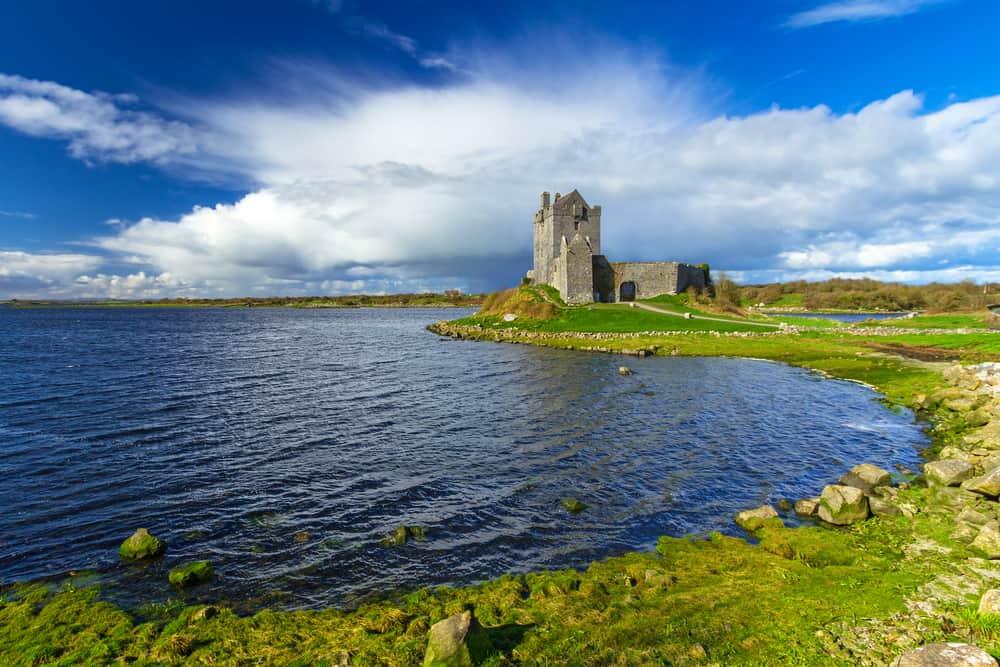 Dunguaire Ireland