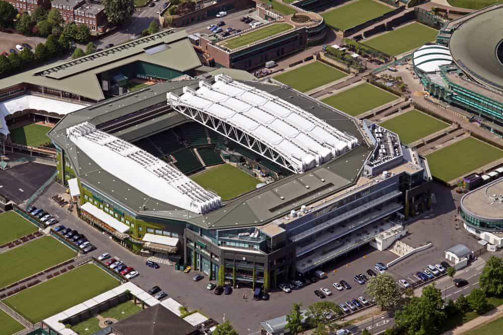 Sport-Wimbledon