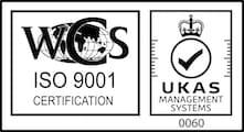 WCS ISO 9001